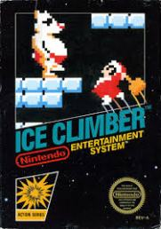 NES Ice CLimber