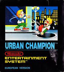 NES Urban Champions