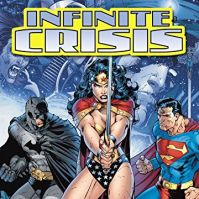 Crisis Infinita