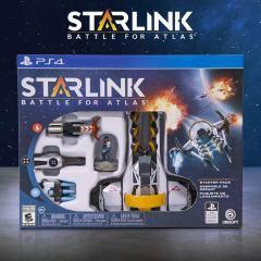starlinkps4