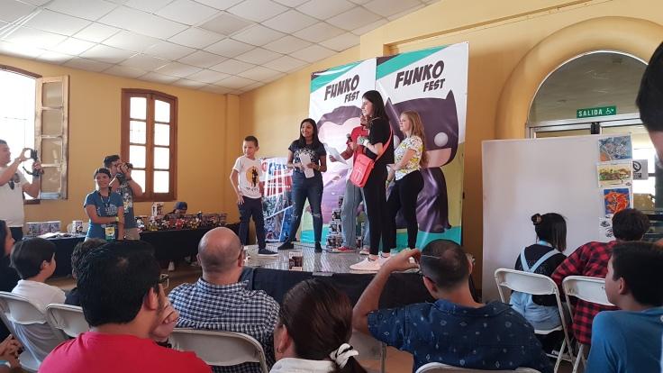 ReCap del Funko Fest 2.0 celebrado en el museo de los niños el pasado 17 de febrero!